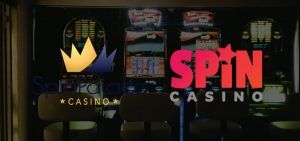 Spin Casino 300x141 - 4 Reasons Why Las Vegas-Style Slots at Spin Palace are a Must