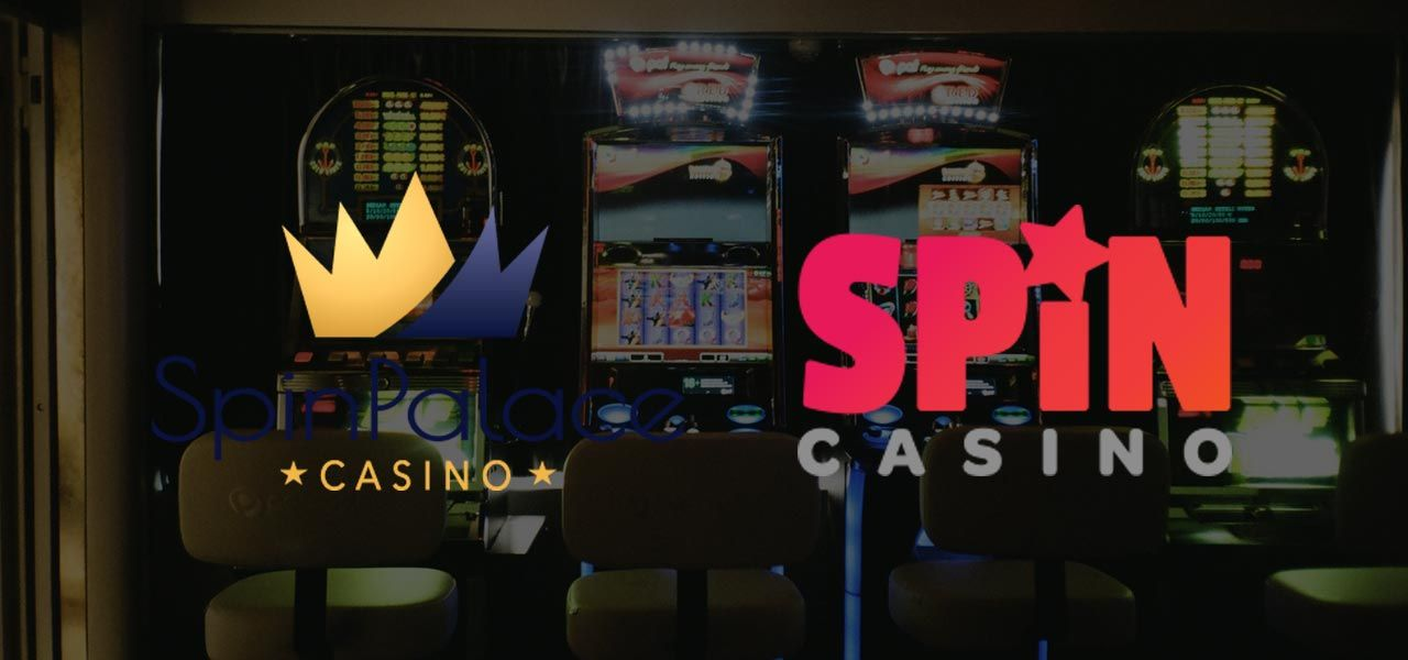 Spin Casino - Spin Palace gets a new look with Spin Casino